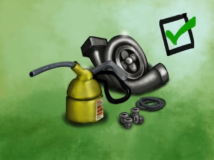 Turbotekniikka